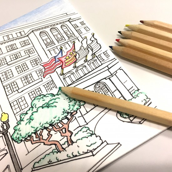 Coloring Books 3